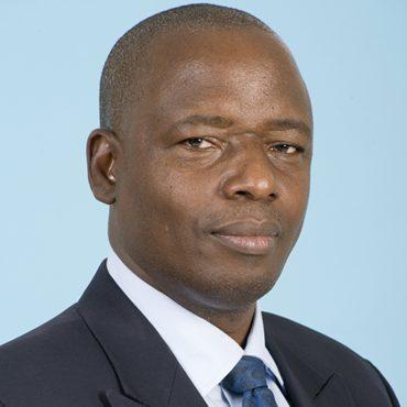Mr. Charles Siwawa