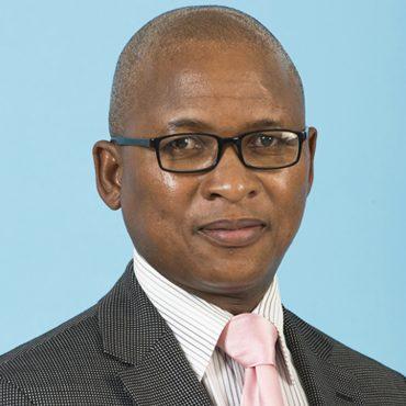 Mr. Monty Mphathi