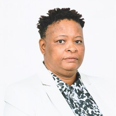 Mrs. Victoria Lekoma