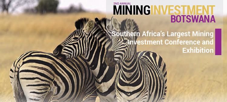 Mining Investment Botswana 2019 (Brochure)