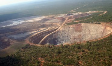 Botswana Chamber Of Mines – (Official Brochure)